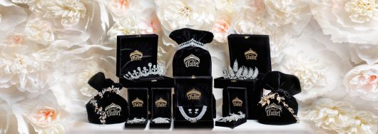 Wedding Headpieces by Crowned By Juliet
